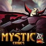 Mystic Comics 70th Anniversary Special (2009)