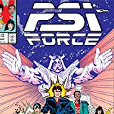 Psi-Force (1986-1989)