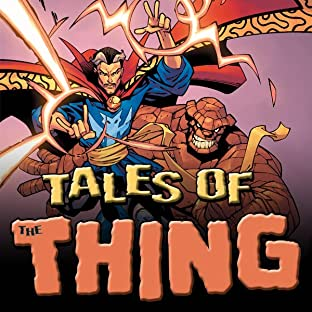 Tales Of The Thing (2005)