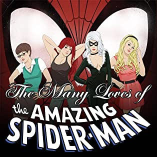 The Many Loves of The Amazing Spider-Man (2010)