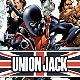 Union Jack, Vol. 1
