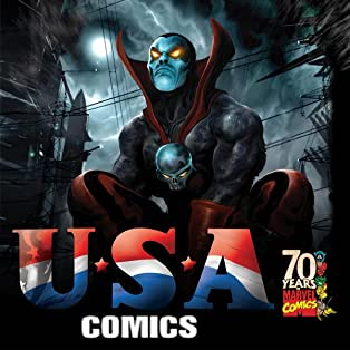USA Comics 70th Anniversary Special (2009)
