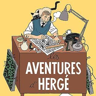 Les Aventures d'Hergé