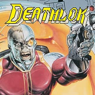 Deathlok (1990)