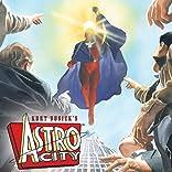 Astro City (1995-1996)