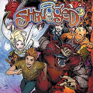 Shrugged Vol. 3