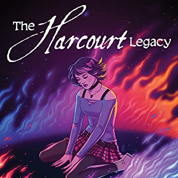 The Harcourt Legacy