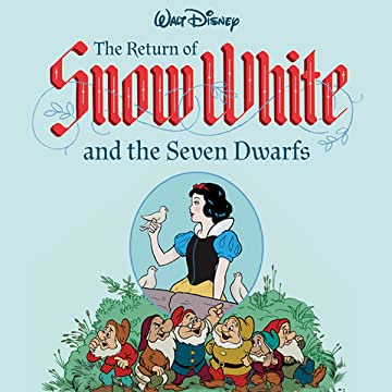 The Return of Snow White and the Seven Dwarfs