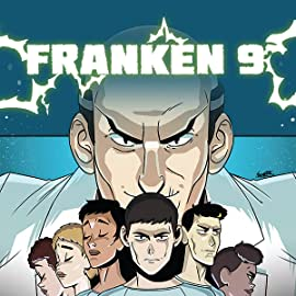 FRANKEN 9