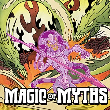 Magic of Myths