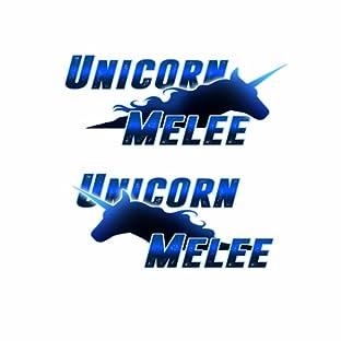 Unicorn Melee