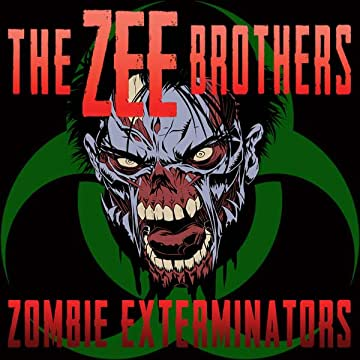 The Zee Brothers : Zombie Exterminators