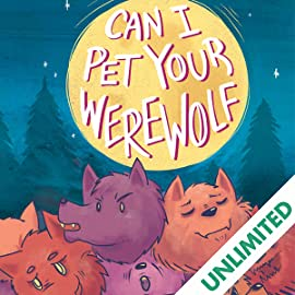 Can I Pet Your Werewolf