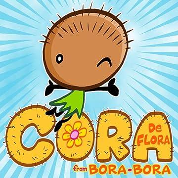 Cora De Flora from Bora Bora