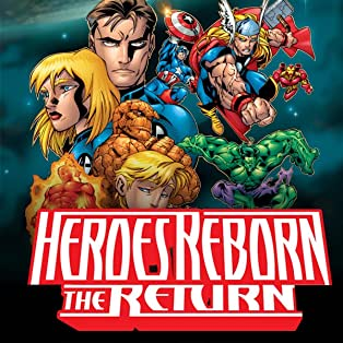 Heroes Reborn: The Return (1997)