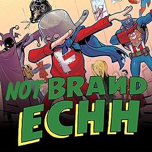 Not Brand Echh (1967-1969)