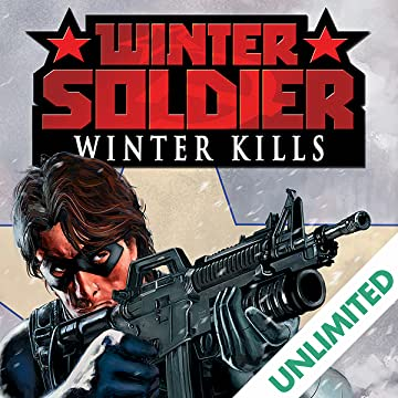 Winter Soldier: Winter Kills One-Shot