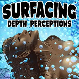Surfacing: Depth Perceptions