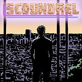 Scoundrel Digital Comics - (EU) Comics by comiXology