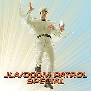JLA/Doom Patrol Special (2018-)