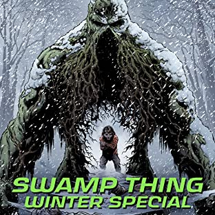 Swamp Thing Winter Special (2018)