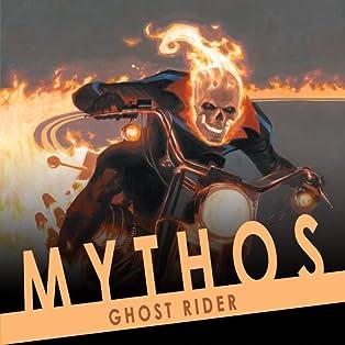 Mythos: Ghost Rider (2007)