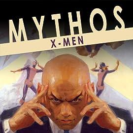 Mythos: X-Men (2006)