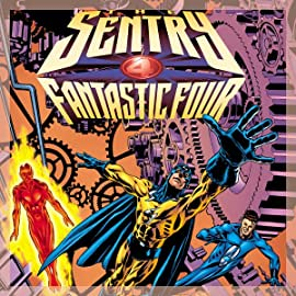 Sentry: Fantastic Four (2001)