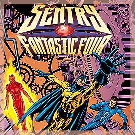 Sentry: Fantastic Four (2001)