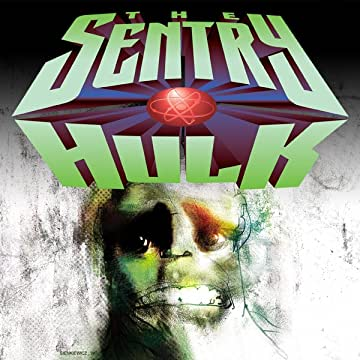 Sentry: Hulk (2001)