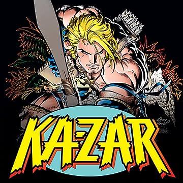 Ka-Zar (1997-1998)
