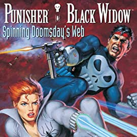 Punisher/Black Widow: Spinning Doomsday's Web (1992)