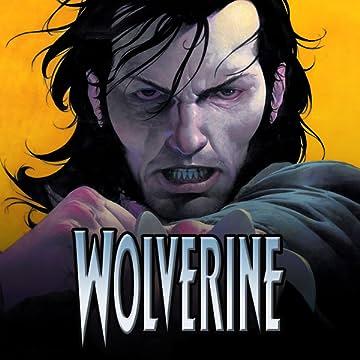 Wolverine (2003-2009)