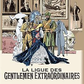 La Ligue Des Gentlemen Extraordinaires