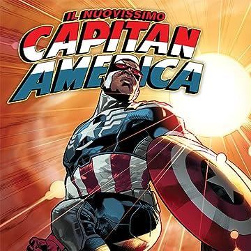 Il Nuovissimo Capitan America