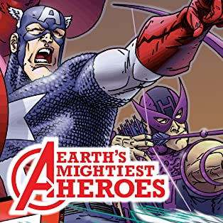Avengers: Earth's Mightiest Heroes (2004-2005)
