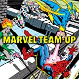Marvel Team-Up (1972-1985)