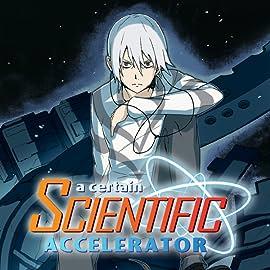 A Certain Scientific Accelerator
