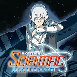 A Certain Scientific Accelerator