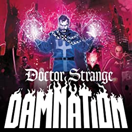 Doctor Strange: Damnation (2018)