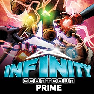 Infinity Countdown Prime (2018)