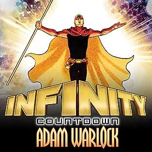 Infinity Countdown: Adam Warlock (2018)