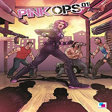 Pink Ops
