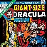 Giant-Size Dracula (1974-1975)
