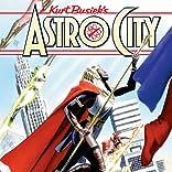 Astro City (1996-2000)