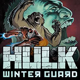 Hulk: Winter Guard (2009)