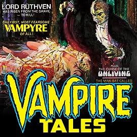 Vampire Tales (1973-1975)