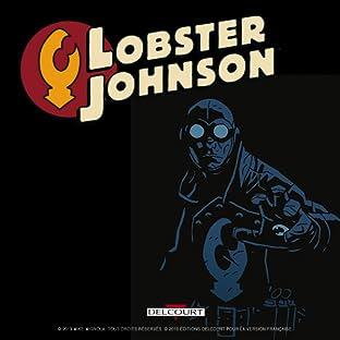 Lobster Johnson