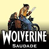 Wolverine: Saudade (2008)