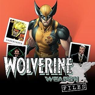 Wolverine: Weapon X Files (2009)